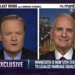 Lawrence O'Donnell Interviews Minnesota Governor Mark Dayton About Marriage Equality: VIDEO