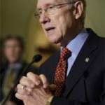 Senator Majority Leader Harry Reid: 'My Niece is a Lesbian'
