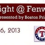 Hate Group Condemns Red Sox Pride Night, Hides Behind Children