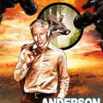 Anderson Cooper Comic Book Details The Rise Of The 'Silver Fox'