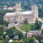 Anticipating SCOTUS Ruling, National Cathedral To Hold Special Service For LGBT Families Tomorrow
