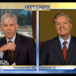 Republican Party In 'Demographic Death Spiral,' Says GOP Senator Lindsey Graham: VIDEO