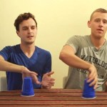 Two Gay Guys, Two Cups,'Call Your Girlfriend' Cover: VIDEO
