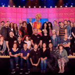 RuPaul and 'Drag Race' Cast and Crew Speak Out For Marriage Equality: VIDEO