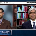 Out Gay PA Rep. Brian Sims Talks About GOP Attempts to Silence Him, on 'Hardball': VIDEO