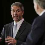 Ken Cuccinelli: Gays And Lesbians Still 'Harmful To Society'