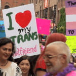 Toronto Pride Features First Ever Official Trans March: VIDEO
