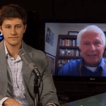 David Pakman Has One-On-One With AFA's Bryan Fischer: VIDEO