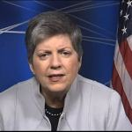 Homeland Security Secretary Janet Napolitano Resigns to Be University of California President