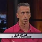 Dan Savage Plans To 'Keep Inseminating His Husband And Keep His Fingers Crossed' For A Baby: VIDEO