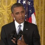 Obama Addresses Russia's Anti-Gay Laws, Olympic Boycott: VIDEO