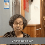 90 Year Old Publicly Announces Her Support Of Her Gay Grandson – VIDEO
