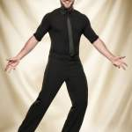 Ben Cohen to Compete on UK's 'Dancing with the Stars': PHOTO