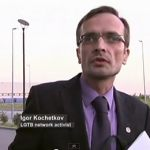 Russian Gay Activist Says He Felt 'Let Down' by Meeting with Obama: VIDEO