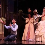 Gay Marriage Proposal Video of the Day: Kunal and Jason at Broadway's 'Cinderella'