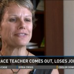 Minnesota Catholic School Fires Second Teacher This Year for Being Gay: VIDEO