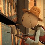 Stunning Animated Chipotle Ad Highlights Horrors of Factory Farming: VIDEO