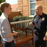 Columbia, SC Police Officers Defy Orders to March in Gay Pride Parade Over Religious Beliefs: VIDEO