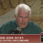 Bryan Fischer Complains There's No Protection in ENDA for Heterosexuals: VIDEO