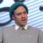 Will Young Does Battle with Journalist Over Misuse of the Word 'Gay': VIDEO