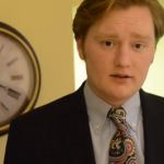 Is This Conan O'Brien's Illegitimate Son? — VIDEO