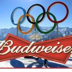 Budweiser Will Not Be Throwing a Party at the Sochi Olympics