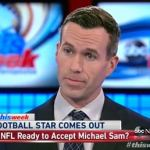 Is the NFL Ready to Accept Michael Sam? – VIDEO