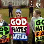 Anti-Gay Bigots Die Younger: Study
