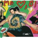 James Franco's Gay 'Hot Sex' Art Collages with Seth Rogen: PHOTOS