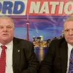 Toronto Mayor Rob Ford and His Brother are Offended People Think They're Homophobic: VIDEO