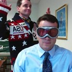 School Principals Make Epic 'Snow Day' Announcement: VIDEO