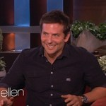 Bradley Cooper Went Commando at the White House: VIDEO