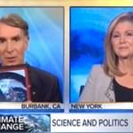 Bill Nye Scolds Climate Change Denying Congresswoman Marsha Blackburn