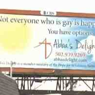 Kentucky Activists Outraged Over Gay Conversion Billboard: VIDEO