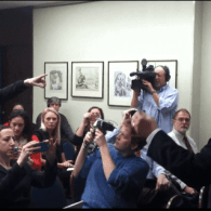 Russian Gay Activist Disrupts Scott Lively's Speech at Anti-LGBT Event in D.C. – VIDEO
