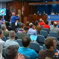 Fort Lauderdale Approves Resolution Urging State Leaders to Legalize Gay Marriage