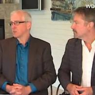 No State's Gay Marriage Ban Left Unchallenged After 7 Couples File Suit in North Dakota: VIDEO
