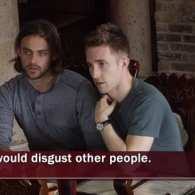 Gay Couple Kicked Out of Mississippi Restaurant on 'What Would You Do?' — VIDEO