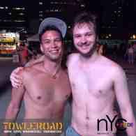 Towleroad Celebrates NYC Pride: Big Photo Round-Up!