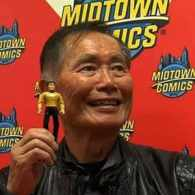 DIRECTV Previewing 'To Be Takei' Through August 6: VIDEO