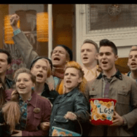 New Look at 'Pride' – The True Story of LGBT Support for Striking Miners in 1980s Wales: VIDEO