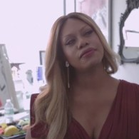 Here's Why Laverne Cox Will Never Marry Jason Biggs – VIDEO