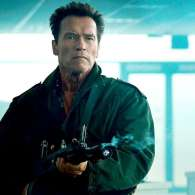 'Expendables 3' Director Hints Arnold Schwarzenegger's Character Is Gay