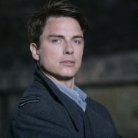Gay Iconography: Sci-Fi Superheroics From John Barrowman