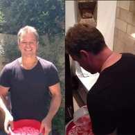 Matt Damon Does H2O-Friendly ALS Ice Bucket Challenge Video Using Toilet Water: WATCH