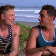 Gay Christian Couple To Compete In New Season of 'Survivor: Blood vs. Water' – VIDEO