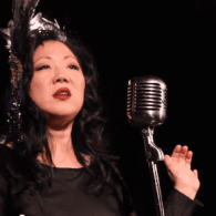Gay Iconography: The Fiercely Funny Margaret Cho