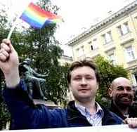 Russian Gay Activists File Complaint With European Court of Human Rights Over Banned Rally