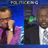 Ben Carson: Live and Let Live, But Don't Let Gays 'Redefine' Marriage for Everybody Else: VIDEO