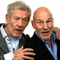 Sir Patrick Stewart 'Flattered' To Be Misidentified As Gay, Says Being an Ally Is 'Natural' – VIDEO